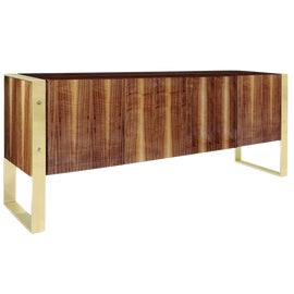 Image of Media Console Tables