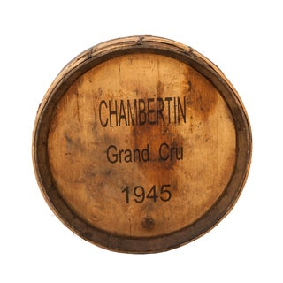 Wine Cask Cover For Sale