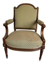 Image of Bronze Corner Chairs