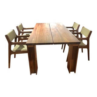 De La Espada Dining Set For Sale