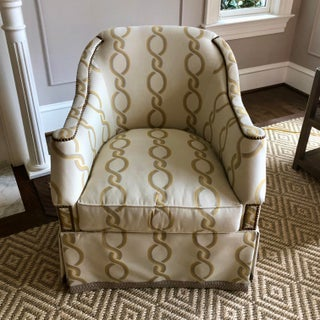 Hickory Chair Furniture Company Eton Swivel Chair Preview
