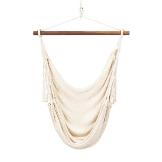 Alba Swing in Natural Creme + Ash Rod For Sale