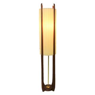 Mid Century Modern Danish Floor Lamp