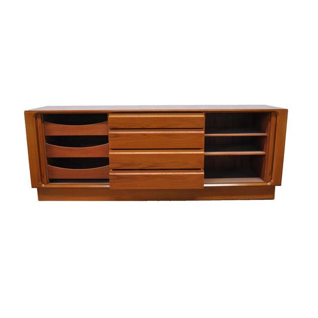 Mid-Century Modern Dresser - Image 5 of 7