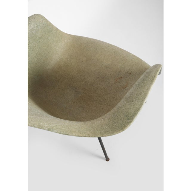 1950 1st Generation Eames Dax Shell Chair For Sale - Image 10 of 12