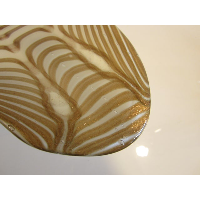 Murano Glass Bowl - Image 6 of 11