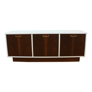 American of Martinsville Low Credenza For Sale
