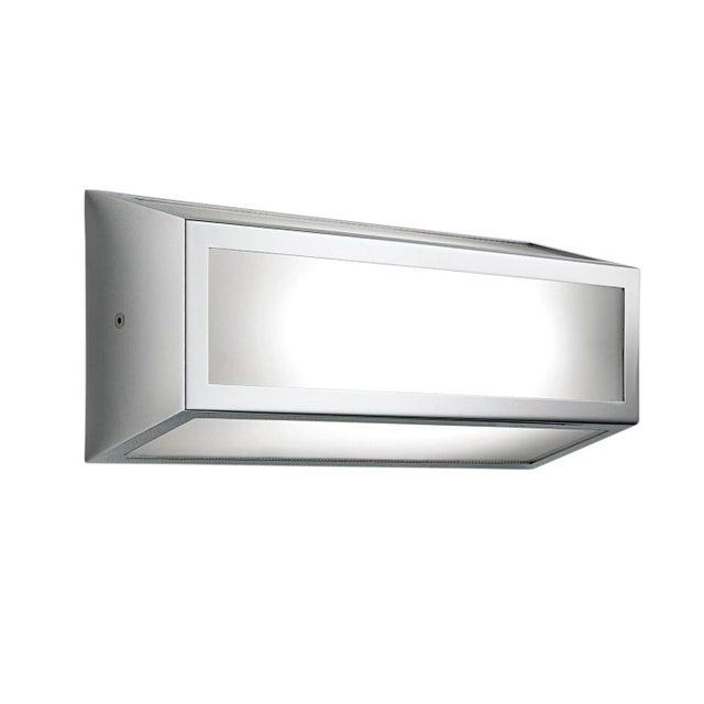 Art Deco Bathroom Wall Light For Sale - Image 3 of 3