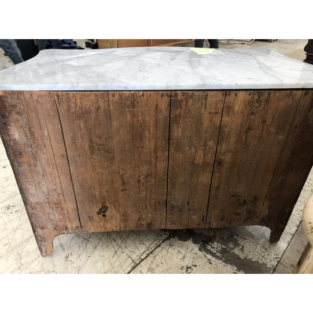 18th Century Period Louis XV French Commode For Sale - Image 9 of 10