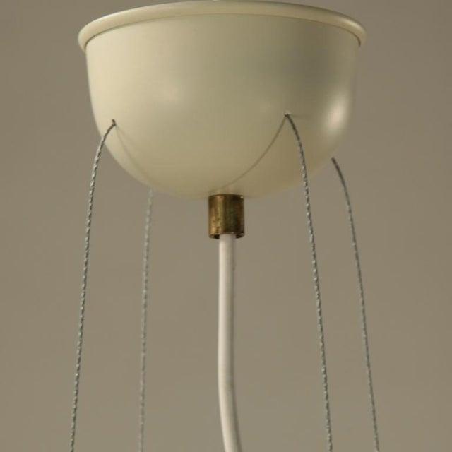 Beautiful Pendant Lamp by Kristian Gullischen for Valaistustyo For Sale - Image 5 of 6
