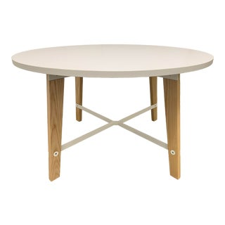 Hightower Tenton Cafe Coffee Table For Sale