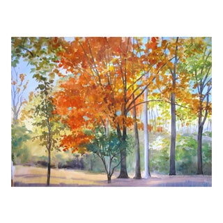 """Elissa Gore """"Red Maple"""" For Sale"""