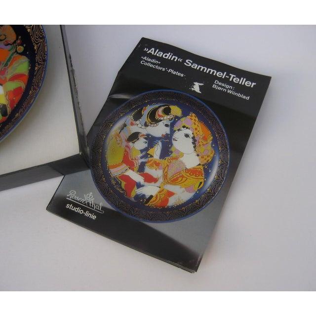 "Bjorn Wiinblad for Rosenthal Studio-Linie ""Aladin"" Series For Sale - Image 11 of 13"