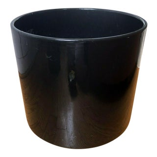 Mid Century Modern Gainey Ac 12 Architectural Pottery Planter For Sale