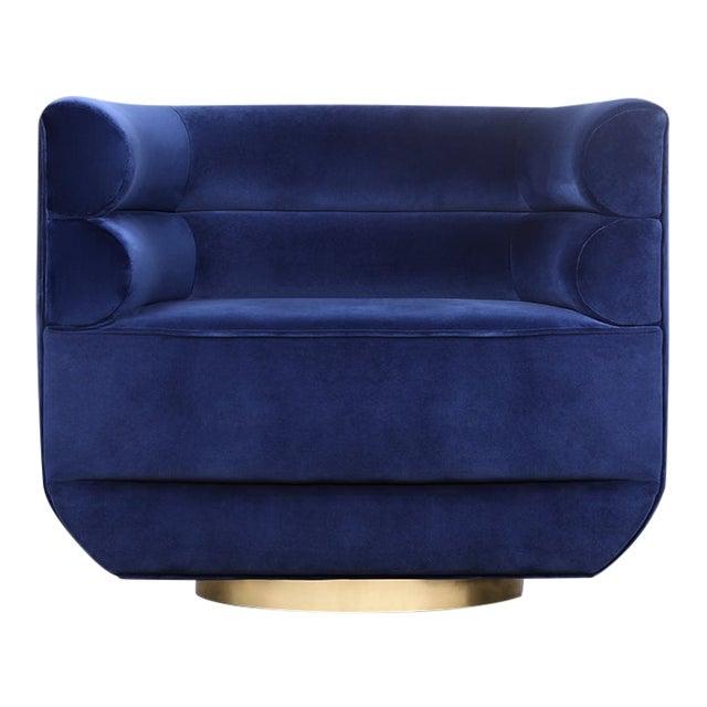 Loren Armchair From Covet Paris For Sale