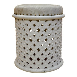 Nancy Price Congo Stool