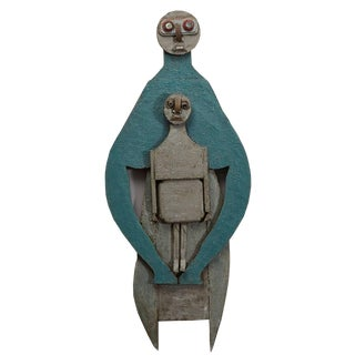 Sadie Hayms Mother & Child For Sale