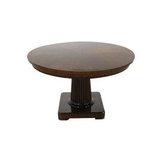 20th Century Regency Ralph Lauren Center Table For Sale