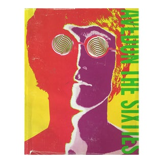 """The Sixties"" Richard Avedon - Photography Book For Sale"