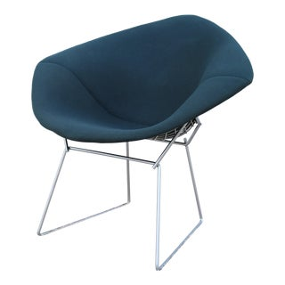 1952 Harry Bertoia Diamond Chair for Knoll