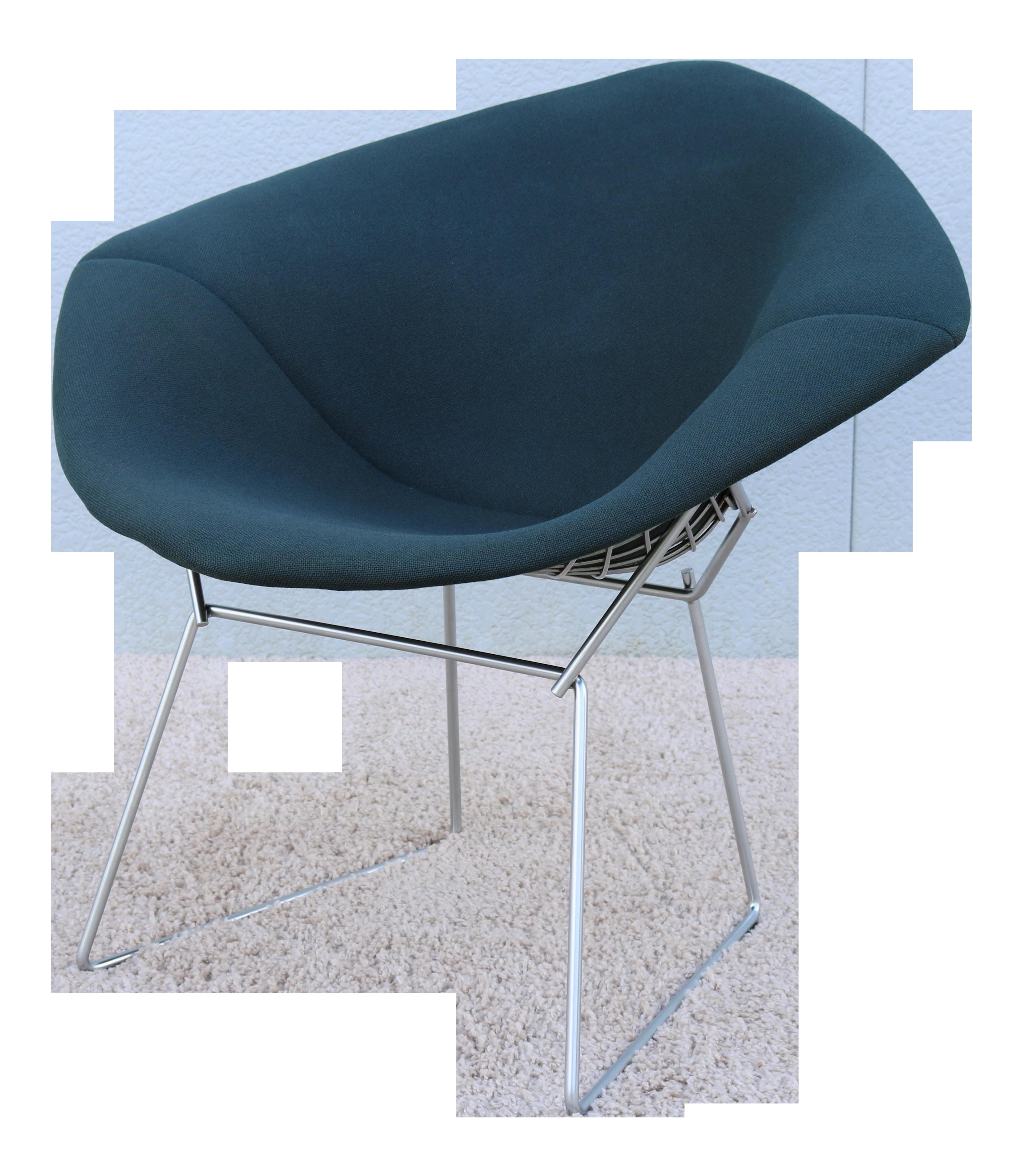 1952 Harry Bertoia Diamond Chair For Knoll