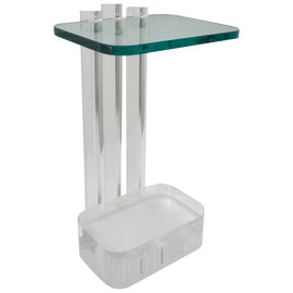 Image of Plastic Side Tables