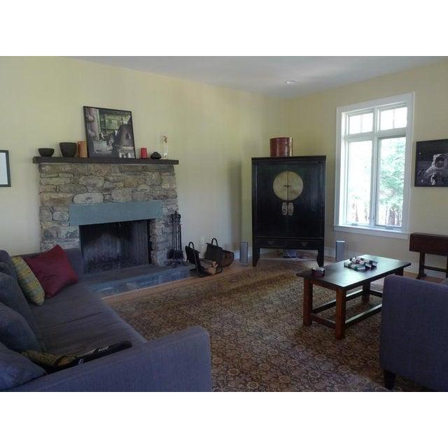 Abc Carpets Large Room Rug - 10′ × 14′6″ - Image 8 of 8