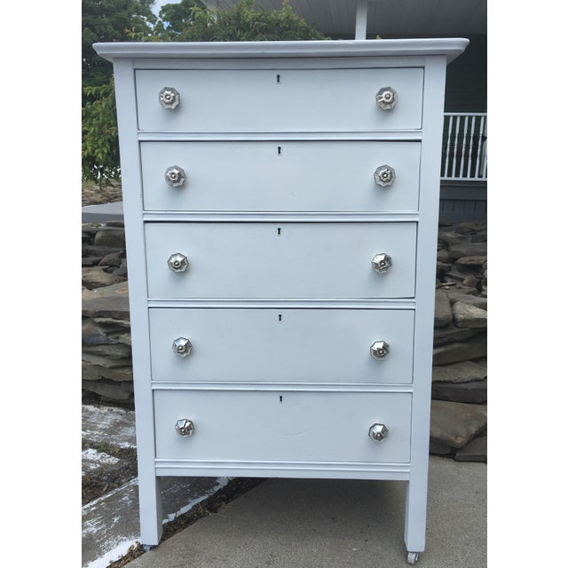 White Painted Dresser - Image 2 of 5