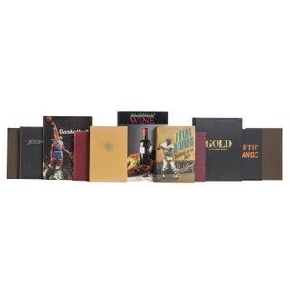 Modern Man Cave Book Set, (S/38) Preview