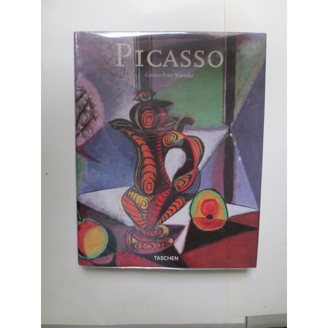 Pablo Picasso by Carsten-Peter Warncke - Image 2 of 7