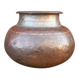 Rajasthani Lota Water Pot For Sale