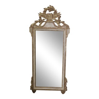 Louis XV Style Wall Mirror For Sale