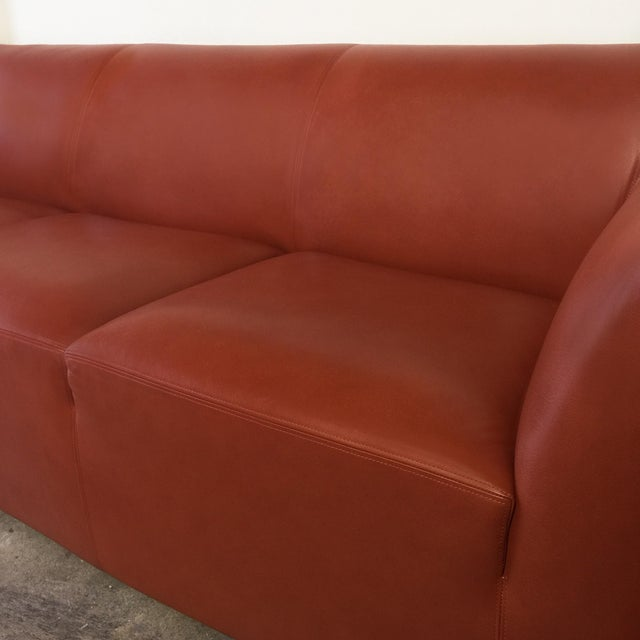 'Iko' Comfort Sofa by Dakota Jackson - Image 8 of 8