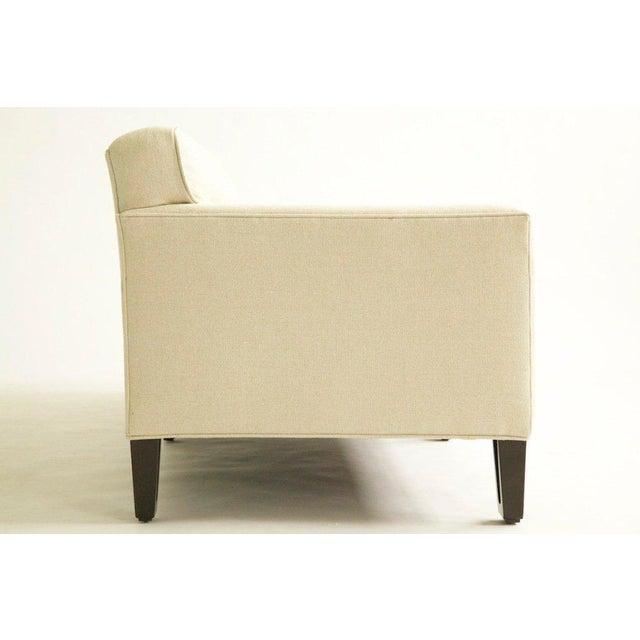 Dunbar Furniture Edward Wormley Sofa For Sale - Image 4 of 12