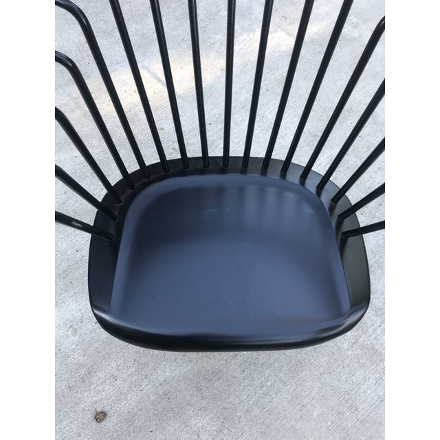 Early Crinolette Chair by Tapiovaara for Asko of Finland For Sale In Portland, OR - Image 6 of 13