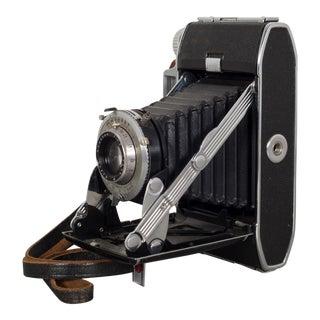 Folding Camera by Kodak C.1950 For Sale