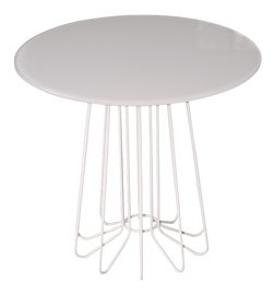 Image of Swedish Side Tables