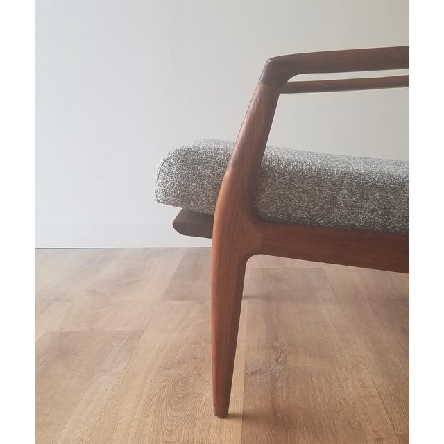 1950s Folke Ohlsson Armchair 72-C for Dux For Sale - Image 9 of 13