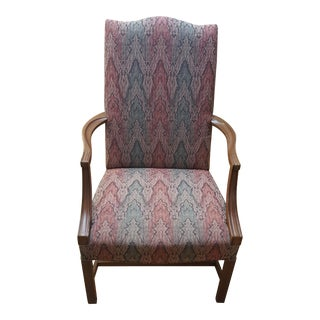 Hickory Chair Martha Washington Chair For Sale