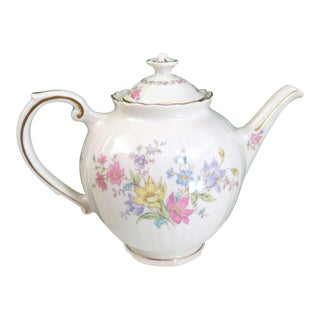 Vintage Syracuse China Tea Pot For Sale