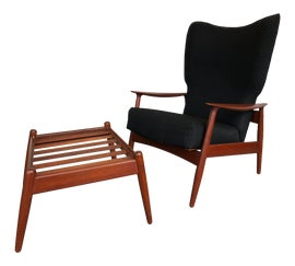 Image of Lounge Corner Chairs