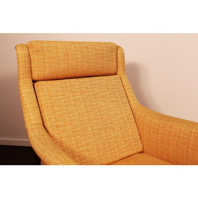 Folk Ohlsson for Dux Lounge Chair - Image 6 of 8
