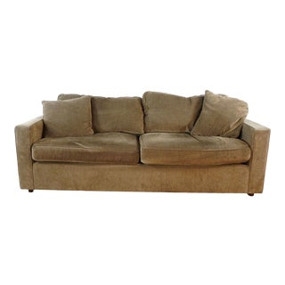 Room & Board Upholstered Sofa For Sale