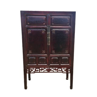 19th Century Southern Chinese Scholar's Chest For Sale