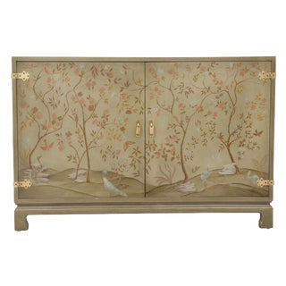 Ming Style Hall Cabinet