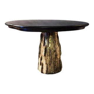 Christine Rouviere Pygmé Coffee Table For Sale