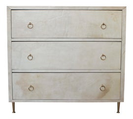 Image of Paper Dressers and Chests of Drawers
