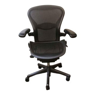 Herman Miller Classic Rolling Chair For Sale