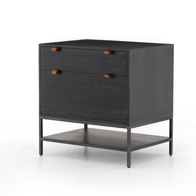 Erdos + Ko Home Theo Modular Filing- Black For Sale - Image 13 of 13