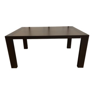Calligaris Extendable Table For Sale